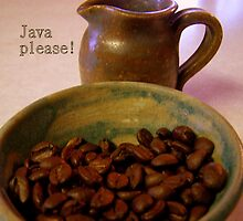 Java Please! by Debbie Meyers