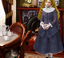 Victoriana by Ivy Izzard