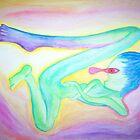 unisex alien by Dan Watters