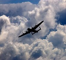 lancaster by brian hopper