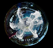 Water world by Jayson Gaskell