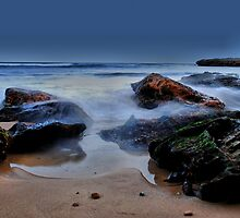 The Sea  by KeepsakesPhotography Michael Rowley