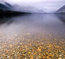 Lake Rotoiti 4 by Paul Mercer