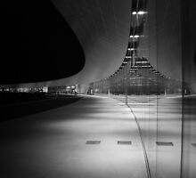 Shopping Curve by Stefano Bergomas