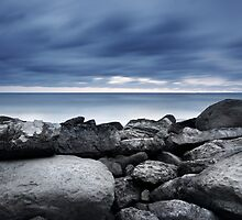 Filey, North Yorkshire by Photomh