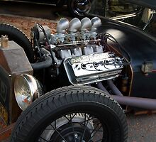 hemi rat by WildBillPho