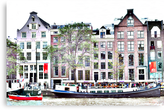 Amstel by jotography