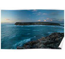 Pondalowie Bay Island 1 Poster