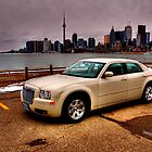 Chrysler 300 by makbet666