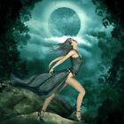 Wiccan Dreams by darkangel17
