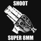shoot super8 by mandj