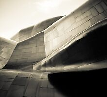 Seattle EMP by Tyler Coray