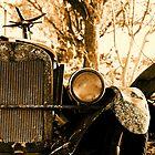 Bygone Days.... by charlena