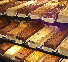 For the Sweet Tooth.... Canadian Fudge! by Larry Llewellyn