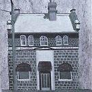 Loch Antique Store by Joan Wild