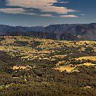 22 x 2 meters (72 x 6 Feet) 240 Image HDR Panorama by DavidIori