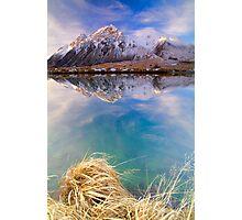 Ahuriri Valley 2 Photographic Print