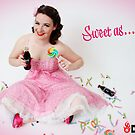 Sweet as... by Helen McLean
