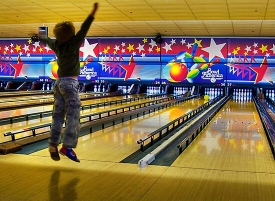 Strike! by Jane Brack