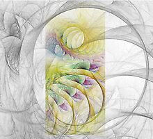 Fractal Sketching by Indelibly-Yours