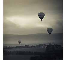 Up and Away  Photographic Print