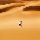 Far Horizon by Saleh Rubat