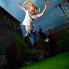 Jump! by Darren Burdell