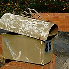 Rusty Mail by LightStar