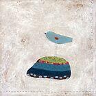Birds  by Tine  Wiggens