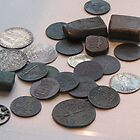 coins by mgray