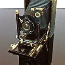 Antique Camera by rudolfh
