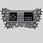 Player by Moncs