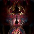 Cosmic Clock II by Indelibly-Yours