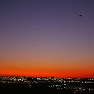 September 1 2009 Evening... by Larry Llewellyn
