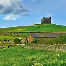 Chapel On The Hill ~ Abbotsbury, Dorset by Susie Peek