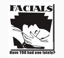 FACIALS by dragonindenver