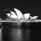 Iconic Landmark by Nicoletté Thain Photography
