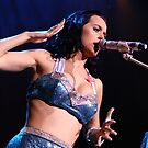 Katy Perry by Amped