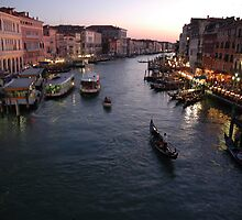 Ciao, Venezia! by Ainsley Kellar Creations