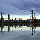 Refinery Row by UtahDave