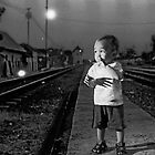 a railway boy by irenaeus herwindo
