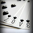 Love by davidrhscott