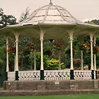 beautiful bandstand by Joyce Knorz