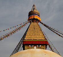Nepal by Kristi Bryant