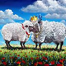 Close To Ewe by Conni Togel