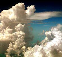 Clouds by BritneeNoel