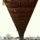 Under the Bridge... by Jarrod Lees