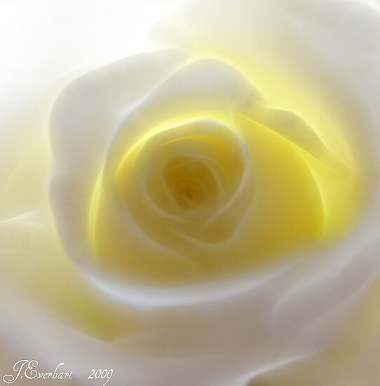 Inner Glow by Julie Everhart
