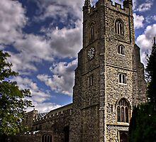 st mary's by lurch