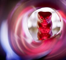 Gummy Bear Photography - What is Photography by michalfanta
